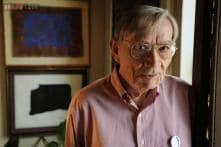 Barack Obama's great-uncle Charles Payne dies at age 89