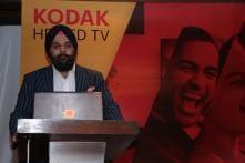 Kodak HD LED TV Range Makes Its Offline Debut at Retail Stores