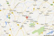 Two arrested for rape, murder of folk singer in Chhattarpur