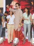 Ranbir Kapoor and Deepika Padukone move on