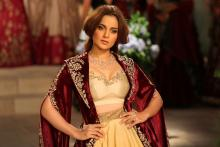 Role Model: Kangana Ranaut Turns Showstopper at Lakme Fashion Week; See Pics