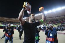 Champions League Final: Buffon Eyes Final 'Fairytale' With Juventus