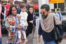 Priyanka Chopra-Nick Jonas Wedding: Arpita Khan, Sabyasachi Among First Guests to Reach Jodhpur