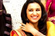 Rivals in Bollywood? Nah! We are all genuine friends: Parineeti Chopra