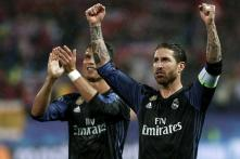 Champions League: Real Madrid Trump Atletico On Aggregate To Set Up Final With Juventus