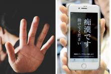 'Stop it!': Tokyo Police's Molester Alert Smartphone App is a Hit in Japan