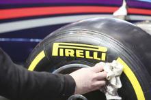 Pirelli ready to bid for new F1 contract