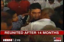 Kerala man who escaped al Qaeda returns home
