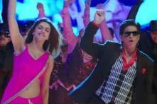 Chennai Express: SRK, Deepika's tribute to Rajini in 'Lungi Dance'