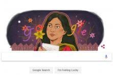 Google Celebrates The Life Of Feminist Writer Kamala Das