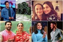 20 Arrested for Protesting Against Salman Khan's Bigg Boss, Alia Bhatt Terribly Misses Mom
