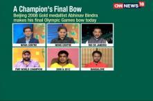 Rio 2016: Dipa Karmakar Creates History, Archers Fail to Qualify