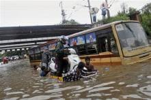 Heavy rains pound Tamil Nadu, death toll reaches 55