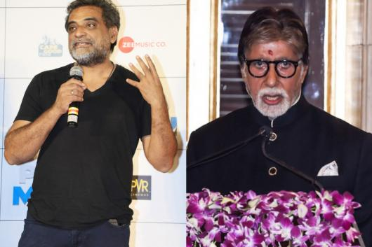 Director R Balki Reveals Difficulties of Getting Amitabh Bachchan on Board a Film