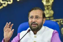 Kejriwal Supports Those Who Raised 'Anti-national' Slogans in JNU: Prakash Javadekar