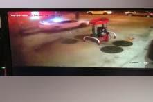 Caught on Cam: Dramatic Car Crash in Miami