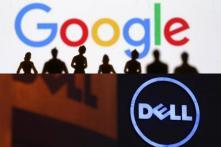 Google, Dell Partner to Launch New Chromebooks for Enterprise Users