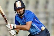 Vijay Hazare Trophy: Yuvraj Singh, Gurkeerat Mann Take Punjab To Victory, Delhi Overpower Andhra