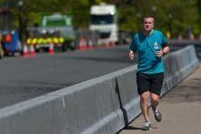 Running, Not Cycling Best For Long-Term Bone Health