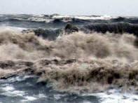 High Alert: 5.05 m high tide likely to hit Mumbai