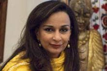 Pakistan Ambassador to US Sherry Rehman resigns