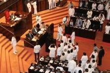 Sri Lanka Has No Prime Minister or Cabinet After No-confidence Vote, Says Speaker