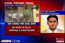 Coal scam: CBI conducts raids in Delhi, Haryana, Chhattisgarh