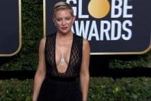 It's Golden Globes 2018 Ladies and Remaining Gentlemen