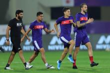 ISL 2019-20: Bottom Two of Points Table Clash as NorthEast United FC Host Hyderabad FC