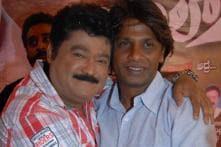 Vasanth starts 'Cool Ganesha' with Jaggesh