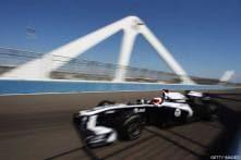Future of Korean GP hangs in the balance