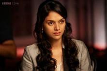 I like to be shameless in front of camera: Aditi Rao Hydari