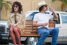 Dallas Buyers Club: Didn't get along with Leto, says McConaughey