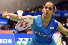 After loss, Saina Nehwal eager to clinch title at Hong Kong Open