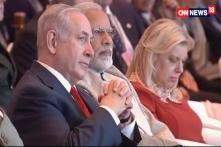 Shades Of India Episode-97: Big Reveal In Kulbhushan Jadhav Case, Netanyahu's India Visit, Sandra Samuel's Interview & Much More