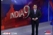 India @ 9 with Veeraraghav