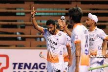 Hockey: India crush Oman 9-0, enter Junior Asia Cup semis