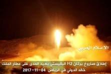 Blaming Iran, Saudi Arabia Says Houthi Missile Strike May be 'Act of War'