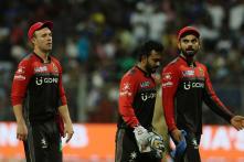 IPL 2017: Virat Kohli in a State of Shock After RCB Display