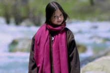 Bollywood's Most Adorable Child Artist Harshaali Malhotra Turns 8