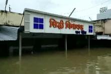 Central Team Has Lauded MP Govt's Flood Management Efforts, Shivraj Running Smear Campaign: Congress