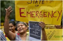 India's Most Significant Innovations Have Roots in Civil Society