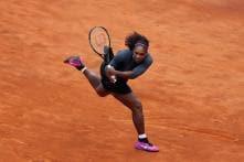 Serena to Meet Keys in Italian Open Final