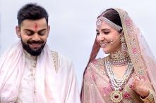 Meet Devika Narain, Lucknow Girl Who Designed Virat-Anushka's Dream Wedding