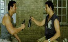 Chitrangada vs Deepika in 'Desi Boyz'