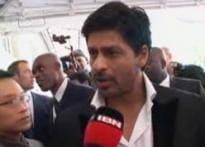 Toronto Talkies: SRK, Big B mobbed