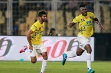 Indian Super League 2016: Kerala Blasters Rally to Beat FC Goa 2-1
