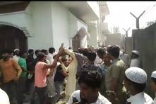 'Biryani Fight': Nine Arrested After Cong Supporters Scramble for First Serve in Muzaffarnagar