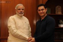 Aamir Khan urges PM Modi to rein in people spreading hatred in 'tolerant' India
