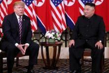 Donald Trump Meets North Korea's Kim Jong Un in Vietnam For Second Nuclear Summit